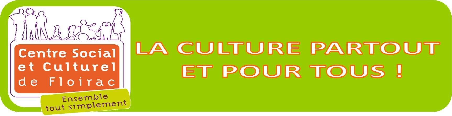 Centre Social et Culturel Floirac